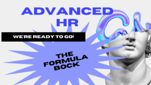 Advanced HR solutions